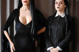 La familia Addams se 'muda' al Auditórium de Palma