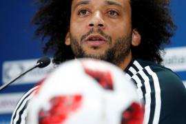 ¿Marcelo a la Juventus?