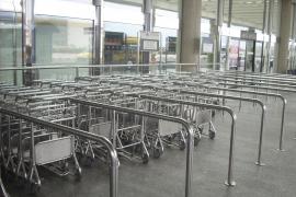 50 turistas gallegos en Mallorca reciben sus maletas tras 48 horas de espera