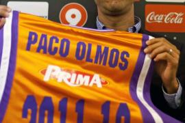 Paco Olmos, destituido por el Valencia Basket