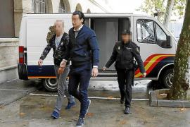 El socio de 'Charly' saldrá de la cárcel si abona una fianza de 300.000 euros
