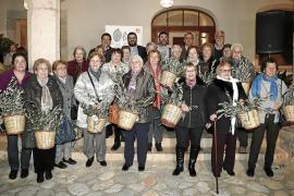 Homenaje a las 'collidores d'oliva'