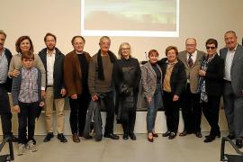 Es Baluard renueva su Sala 1 en homenaje a su impulsor, Pere A. Serra
