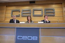 Las mujeres españolas cobran un 12,2% menos que los hombres pero la brecha se reduce un 30% en 12 años