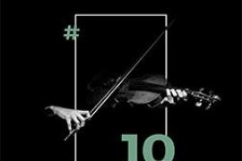 Décimo concierto de la Temporada 2018/2019 de la Orquestra Simfónica en el Auditórium de Palma