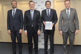 Balears creará 33.000 puestos de trabajo en dos años