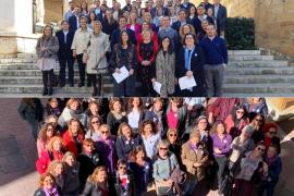 ¿Qué hacen los políticos de Baleares el Día de la Mujer?