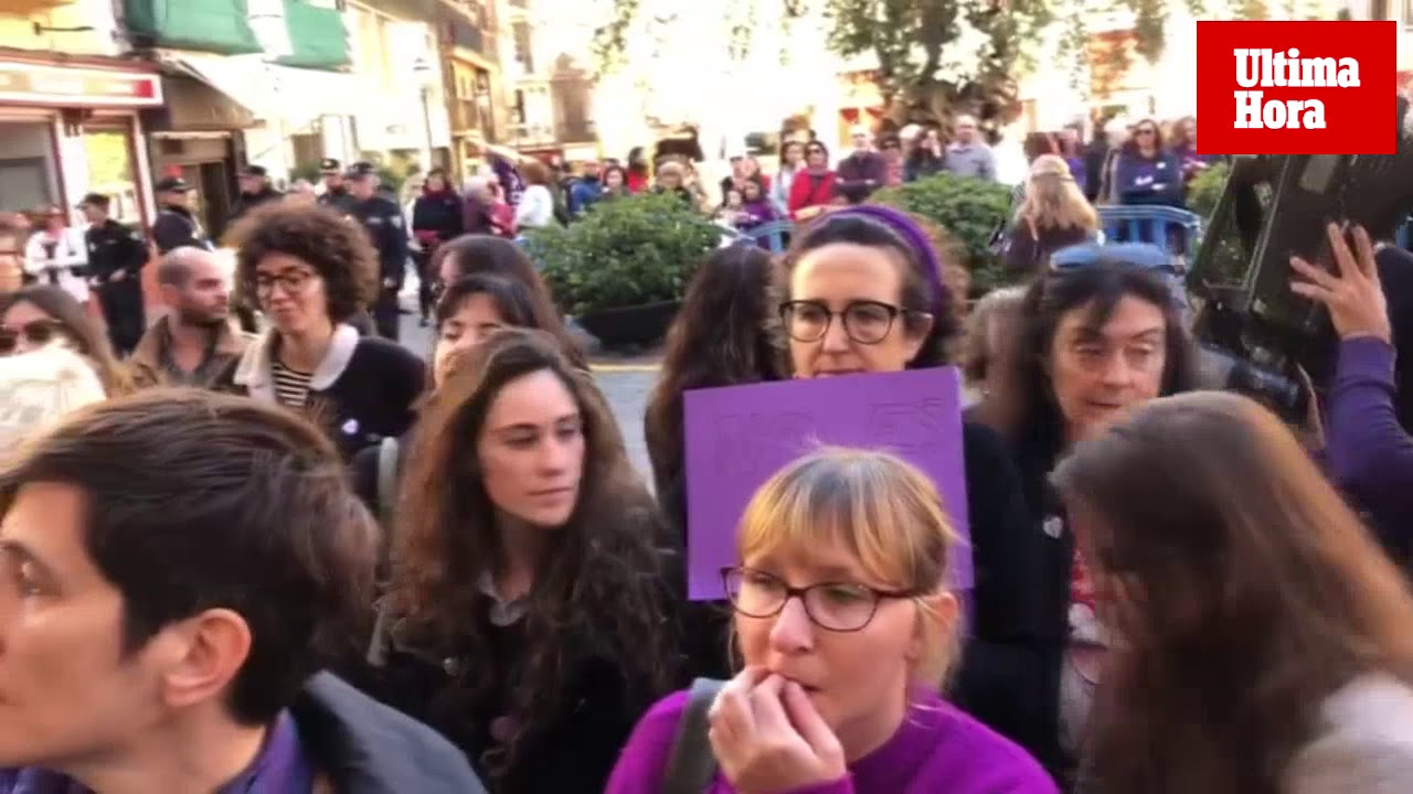 Los periodistas de Mallorca, contra la «injusticia laboral»