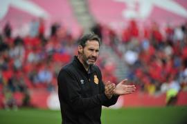 Vicente Moreno: «Todos los partidos son finales»