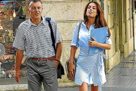 El juez Florit permite al exjefe de la policía de Palma acercarse al cuartel