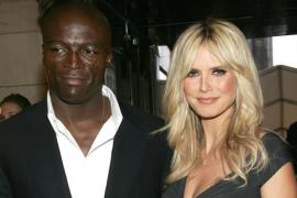 Heidi Klum y Seal anuncian su separación