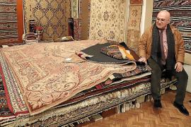 Adiós a las alfombras persas