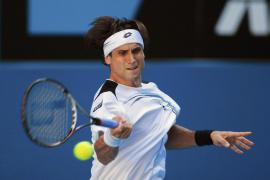 Ferrer resuelve con facilidad ante Gasquet y acompaña a Nadal en   cuartos