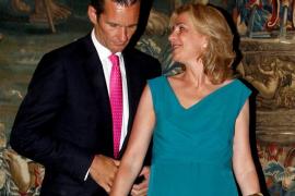 El abogado de Urdangarin asegura que la Infanta apoya a su marido
