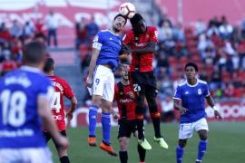 El Real Mallorca mantiene vivo el sueño del playoff