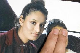 Muere el bebé de la joven británica que pidió volver a Londres tras unirse al EI