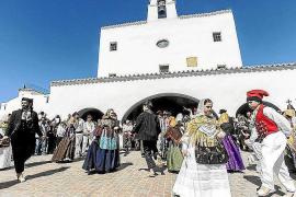 Programa de fiestas de Sant Josep