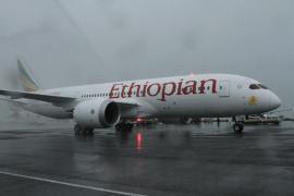 No hay supervivientes en el vuelo siniestrado en Etiopía
