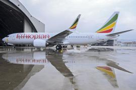 Dos españoles entre los muertos del avión siniestrado en Etiopía