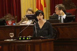 El PSIB-PSOE condena «la falsa agresión en Son Servera, lanzada por Vox»