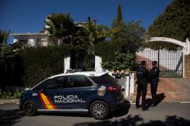 El asesino de la mujer de Estepona echó a su hijo de casa cuando cometió el crimen