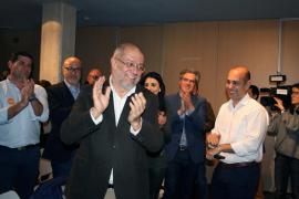 Ciudadanos paraliza la proclamación de Clemente como candidata de Castilla y León