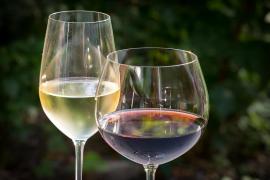 Alemania, el principal comprador de vino balear