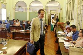 El Parlament autoriza que algunos debates se hagan por videoconferencia