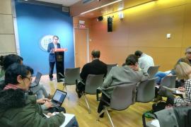 Pericay no ve a Pérez-Ribas como nuevo líder de Ciudadanos en Baleares