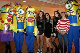Carnaval rotario solidario