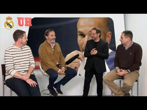 ¿Acierta el Real Madrid dando de nuevo las riendas del primer equipo a Zidane?