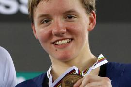 La medallista olímpica Kelly Catlin se suicida a los 23 años