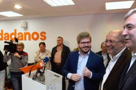 Cs revoca la victoria de su fichaje en Castilla y León tras anular 82 votos