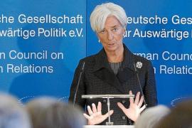 El FMI alerta de «una crisis de solvencia» en España si no se actúa