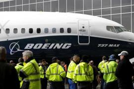 Varias compañías aéreas deciden no volar aviones Boeing 737 MAX tras el accidente en Etiopía