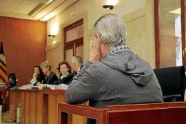 La Fiscalía pide 20 años para el acusado de violar a sus dos hijos en Can Pastilla