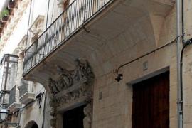 Can Sales Menor: de la familia de Olives de Menorca a Jaume Matas