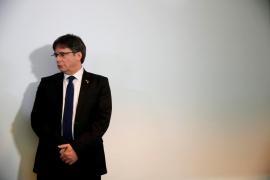 ¿Puede Puigdemont ser diputado europeo?