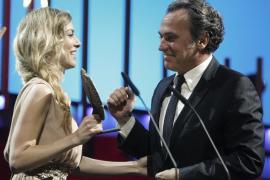 Los productores premian a 'No Habrá Paz para  los Malvados' como mejor película