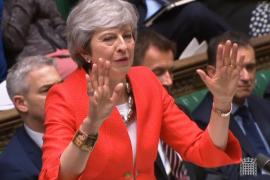 Puede no haber 'Brexit' si los diputados británicos rechazan el acuerdo