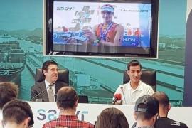 Mola: «No sería descabellado que tres atletas españoles peleemos por el Mundial»