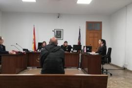 Piden cuatro años de cárcel para un conductor ebrio y drogado por un accidente mortal en Marratxí