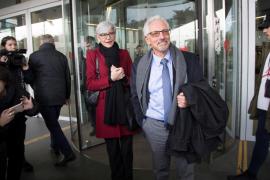 El Supremo reconoce el derecho del juez Santi Vidal a reingresar en la carrera judicial