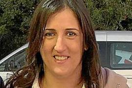 Xisca Porquer se presenta como candidata del PP en Campos