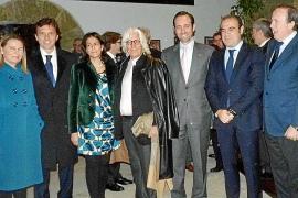Presentación oficial de la Fundación de Turismo Palma de Mallorca 365