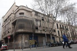 ARCA critica la demolición edificio racionalista de calle Rosselló i Caçador
