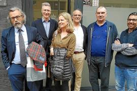 El Govern rechaza en los juzgados pagar la carrera profesional en el IB-Salut