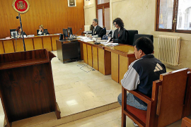 Una sentencia de violencia de género de Palma sienta jurisprudencia en el Supremo