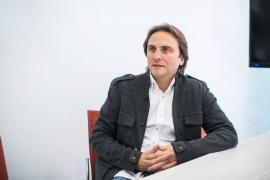 Joan Miralles será el candidato del PI en las elecciones generales