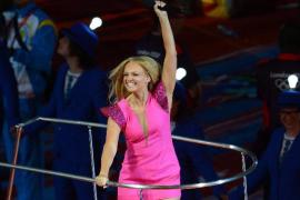 Un 'extriunfito' acusa a una Spice Girl de plagio